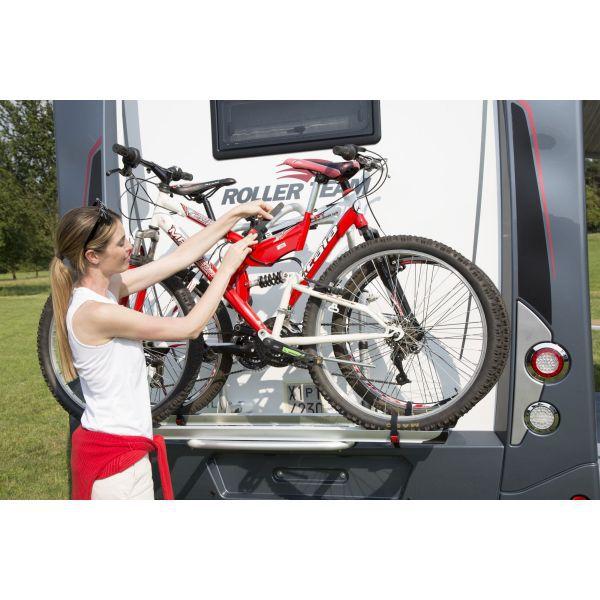 wohnmobil fahrradtr ger fiamma carry bike pro c e bike. Black Bedroom Furniture Sets. Home Design Ideas