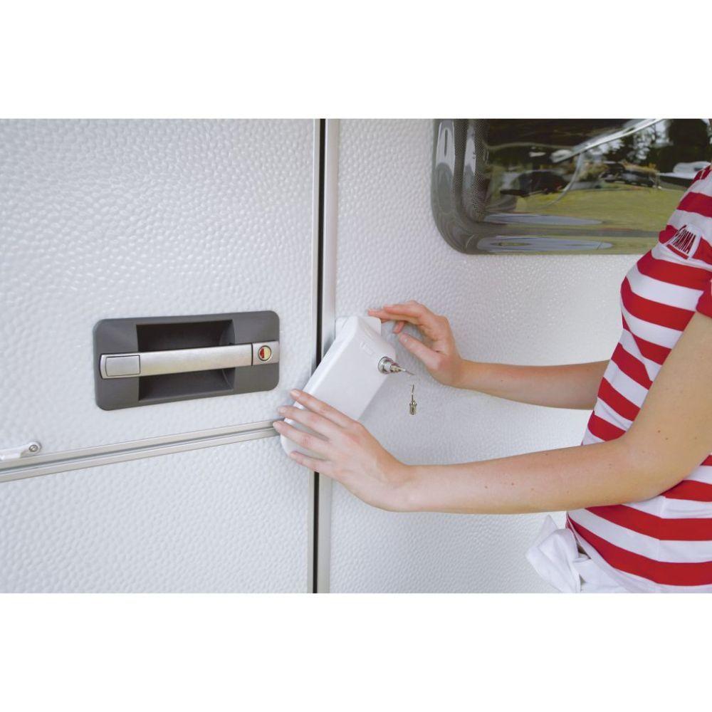 Fiamma Safe Door Magnum - Zusatzschloss fürs Wohnmobil