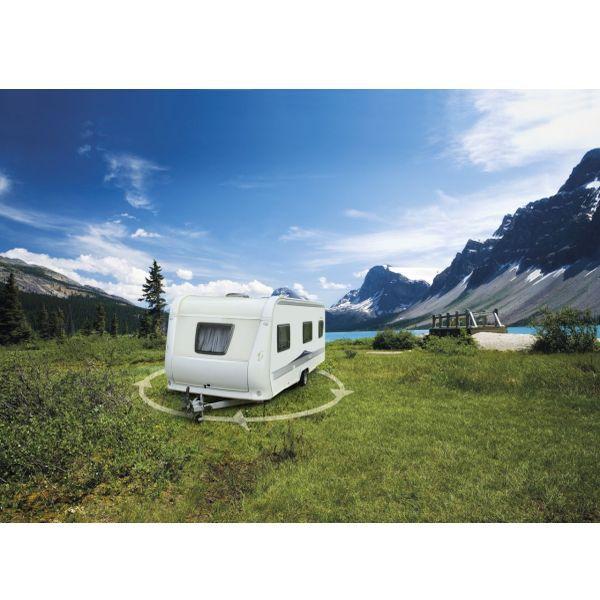 wohnwagen rangierhilfe go2 einparkhilfe caravan. Black Bedroom Furniture Sets. Home Design Ideas