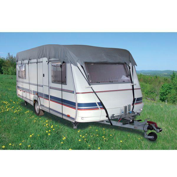 wohnwagen dachschutzplane caravan schutzdach eurotrail. Black Bedroom Furniture Sets. Home Design Ideas