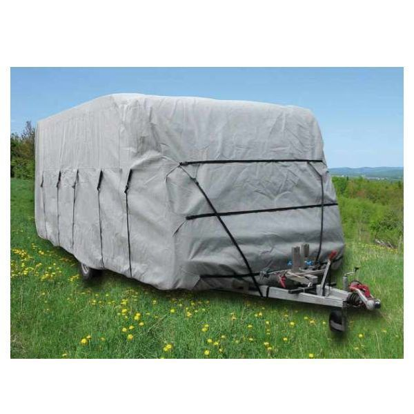wohnwagen abdeckung eurotrail caravan cover abdeckplane. Black Bedroom Furniture Sets. Home Design Ideas