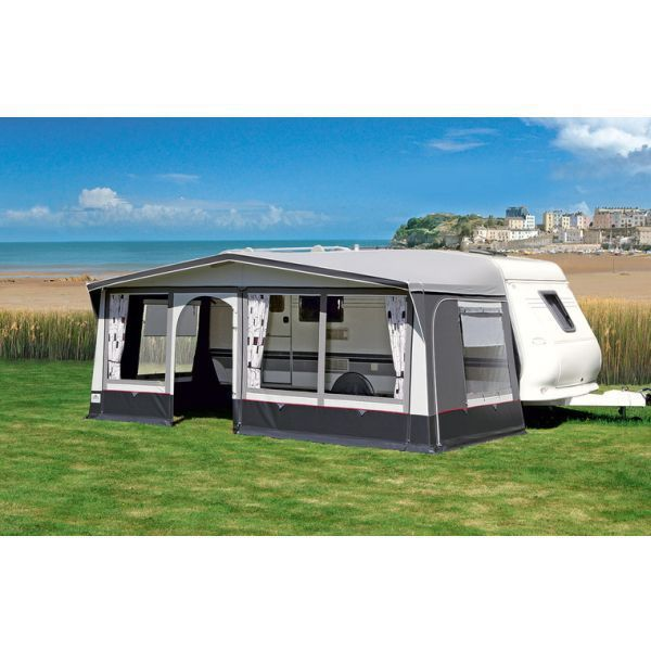 wohnwagen vorzelt brand veneto im campingshop kaufen. Black Bedroom Furniture Sets. Home Design Ideas