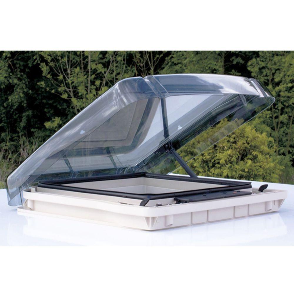 Dachfenster Remis REMItop Vario II, 10 x 10 cm