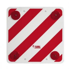 Warnschild, Warntafel Fiamma Warntafel