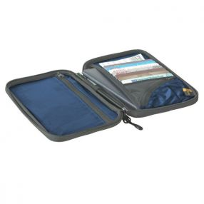 Brieftasche Sea To Summit Travel Wallet, Medium, Midnight