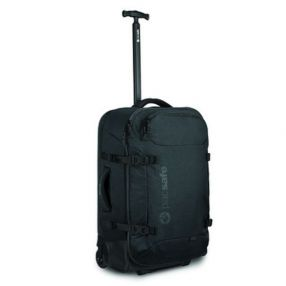 Anti-Diebstahl Rollgepäck pacsafe Toursafe AT25, Black
