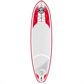 aufblasbares Stand up Paddleboard BIC SUP Air 10'6