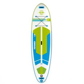 aufblasbares Stand up Paddleboard BIC SUP-AIR 10'0 Performer