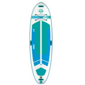 Aufblasbares SUP BIC SUP-AIR Cross 10'6