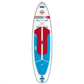 aufblasbares Stand up Paddleboard BIC AIR SUP 11'0 Wing Air Evo