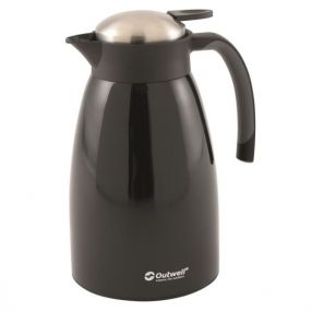 Camping-Kaffeekanne Outwell Alar Vacuum-Thermokanne M