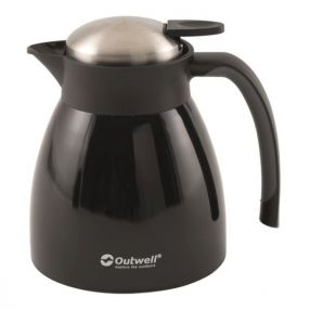 Camping-Kaffeekanne Outwell Alar Vacuum-Thermokanne S
