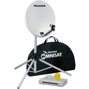 Camping-SAT-Anlage Maxview Omnisat Portable-Sat-Kit Easy, 54 cm