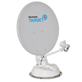 Komplett-Satellitenanlage Maxview Target 85 Single