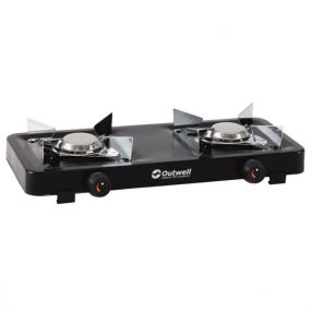 Campingkocher Outwell Appetizer, 2flammig