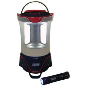 Campinglampe Coleman CPX 6 LED Hybrid Lantern
