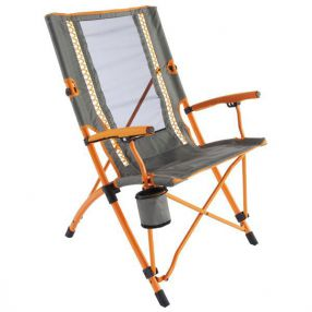 Campingstuhl Coleman Bungee Chair Orange