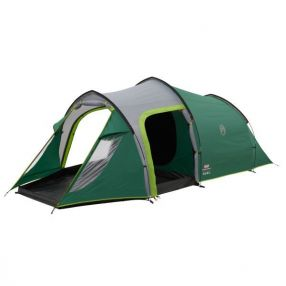 Campingzelt Coleman Chimney Rock 3 Plus BlackOut