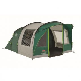 Campingzelt Coleman Rocky Mountain 5 Plus BlackOut