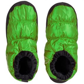 Daunenschuhe Nordisk Mos Down Shoes S (35-38), peridot green