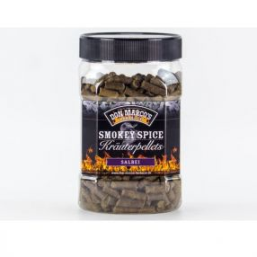 Don Marco´s Smokey Spice Kräuterpellets Salbei