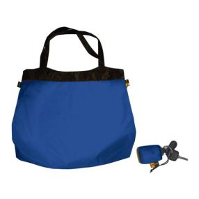 Einkaufstasche Sea to Summit Ultra-Sil Shopping Bag, blue