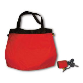 Einkaufstasche Sea to Summit Ultra-Sil Shopping Bag, red