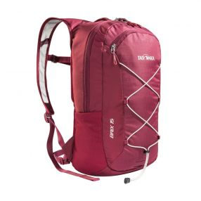 Rucksack Tatonka Baix 15, bordeaux red