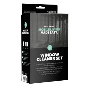 Fensterpflege-Set Dometic Window Cleaner Set