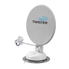 Sat-Antenne Maxview Twister 65 Twin
