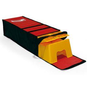 auffahrkeile fiamma kit level up stufenkeil. Black Bedroom Furniture Sets. Home Design Ideas