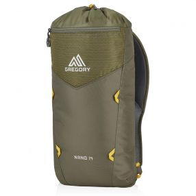 Rucksack Gregory Nano 14, Fennel Green