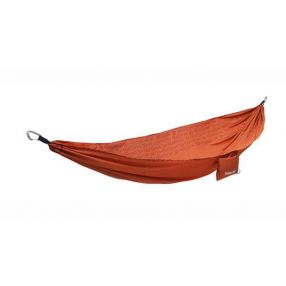 Hängematte Therm-a-Rest Slacker Hammock Single, Burnt Orange
