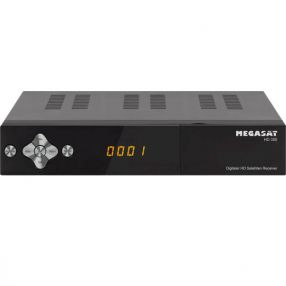 HD-Receiver Megasat HD 350