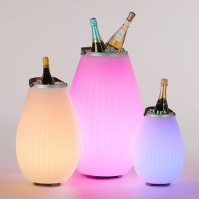 Multicolour Lampe JOOULS The JOOULY 35