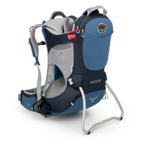 Kindertrage Osprey Poco AG, Seaside Blue