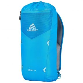 Rucksack Gregory Nano 14, Mirage Blue
