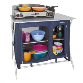 Camping-Küchentisch Brunner Mercury Cross Cooker