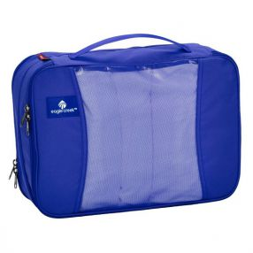Organizertasche eagle creek Pack-It Original Clean Dirty Cube M, blue sea