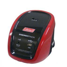Ladegerät Coleman CPX 6 Portable Electronics Charger Energypack