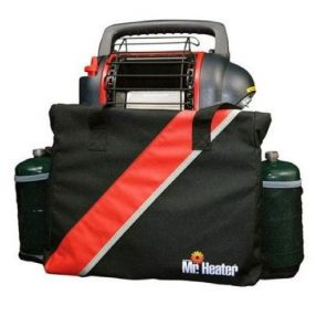 Transporttasche Mr. Heater Buddy Bag 9BX für Portable Buddy