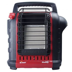 Campingheizung Mr. Heater Portable Buddy