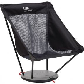 Multifunktionsstuhl Therm-a-Rest Uno Chair, Black