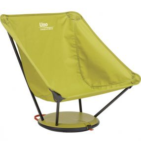 Multifunktionsstuhl Therm-a-Rest Uno Chair, Citron