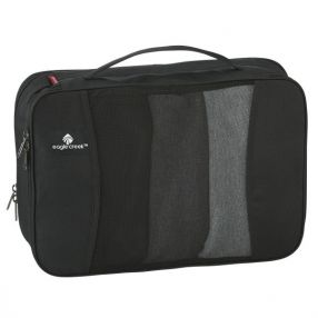 Organizertasche eagle creek Pack-It Original Clean Dirty Cube M, black
