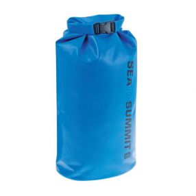 Trockensack Sea to Summit Stopper Dry Bag, 35 Liter, blue