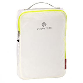 Packtasche eagle creek Pack-It Specter Cube M, white/strobe