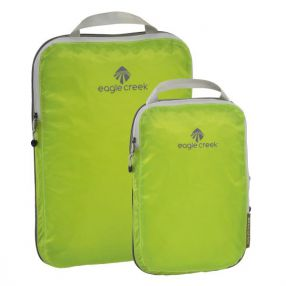 Schutzhülle eagle creek Pack-It Specter Compression Cube M, strobe/green