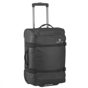 Reisetasche eagle creek No Matter What Flatbed Duffel International Carry-On, Black