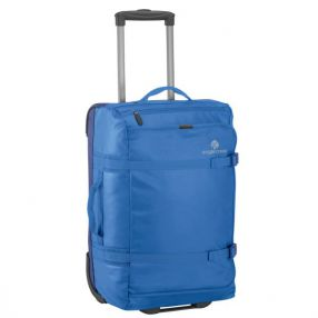 Reisekoffer eagle creek No Matter What Flatbed Duffel International Carry-On, Cobalt